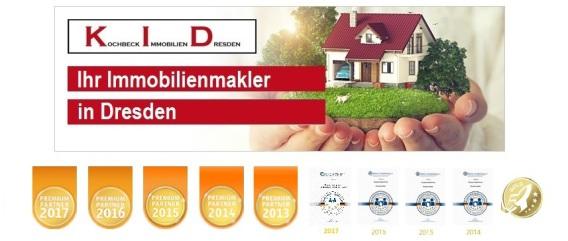 Kochbeck Immobilien - Ihr Immobilienmakler in Dresden