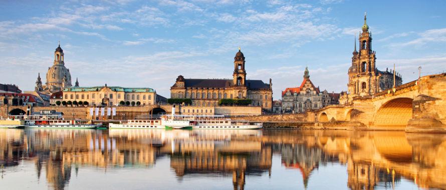 Ihr Immobilienmakler in Dresden